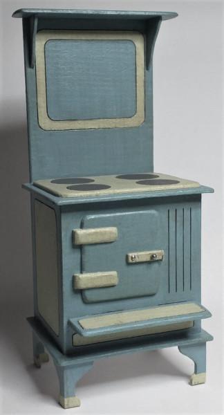 150 Vintage stove