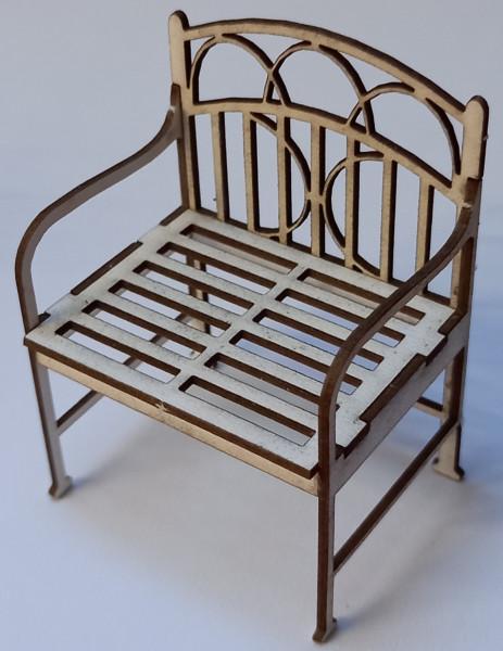 192 Art Deco chair