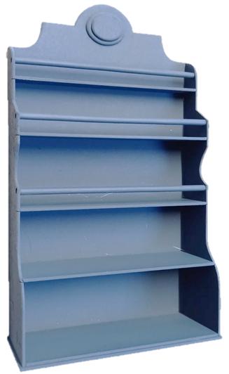 218-Bookcase