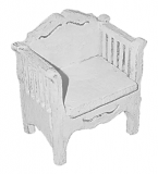 3055 Chair to match Settle b